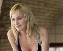 Sharon Stone dans New York : Unit� Sp�ciale