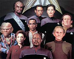 Fiche sur la série Star Trek : Deep Space Nine