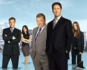 Fiche sur la série Boston Legal